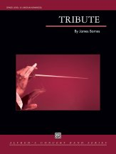 Tribute: Timpani