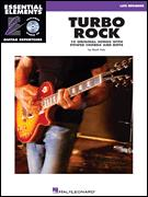 Essential Elements Turbo Rock (Bk/Cd)