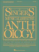 Singer's Musical Theatre Anth Tenor 5