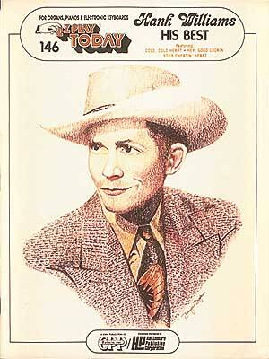Hank Williams His Best #146