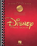 Disney Fake Book (3rd Edition)