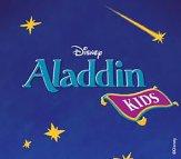 ALADDIN KIDS, DISNEY