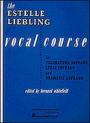 Estelle Liebling Vocal Course Soprano Co
