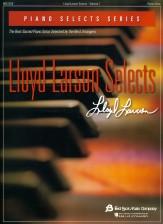 LLOYD LARSON SELECTS VOL 1