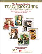Composer's Specials Teacher's Guide