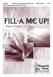 Fill-A Me Up