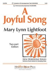 A Joyful Song