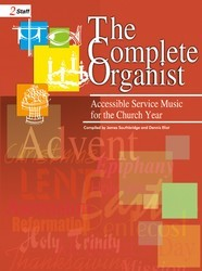 COMPLETE ORGANIST, THE