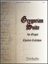GREGORIAN SUITE