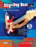 Slap & Pop Bass (Bk/Cd)