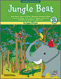 Jungle Beat (Cd)