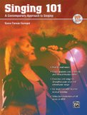 Singing 101 (Bk/Dvd)