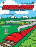 Recorder Express CD