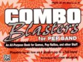Combo Blasters Pt 3 F Inst