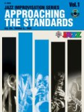 Approaching The Standards Vol 1 (Bb)