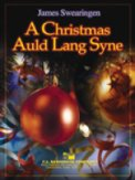 Christmas Auld Lang Syne, A