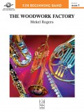 Woodwork Factory