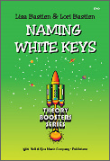Naming White Keys