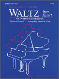 Waltz From Faust