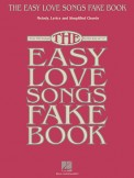 Easy Love Songs Fake Book, The