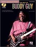 Best of Buddy Guy 2nd Edition, The