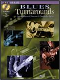 Blues Turnarounds (Bk/Cd)