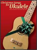 Christmas Songs For Ukulele (Easy)
