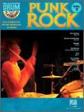 Punk Rock Vol 7 (Bk/Cd)