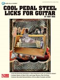 Cool Pedal Steel Licks For Guitar