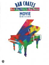 Best Big Hits In Big Notes Movie Ed