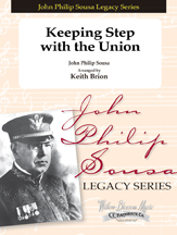 Keeping Step With The Union