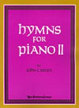 Hymns For Piano 2