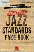 Real Little Jazz Standards Fake Book