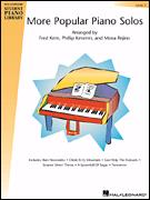 More Popular Piano Solos Lev 3