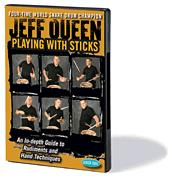 Playing With Sticks (Dvd)