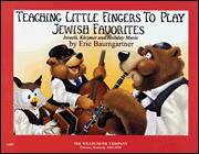 Teaching Little Fingers To Play Jewish F