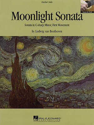 Moonlight Sonata First Movement