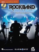 Rock Band (W/Cd)