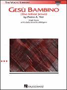GESU BAMBINO (INFANT JESUS) W/VN & CELLO