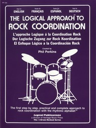 Logical Approach to Rock Coordination