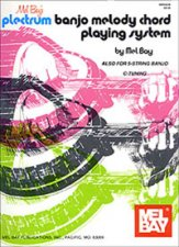 Plectrum Banjo Melody Playing System