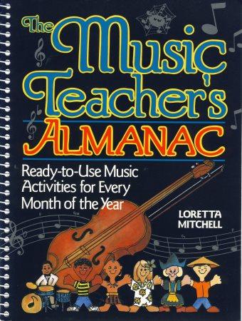 MUSIC TEACHER'S ALMANAC, THE