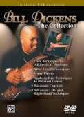 Bill Dickens: The Collection (Dvd)