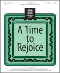A Time To Rejoice