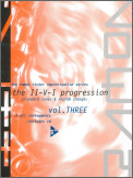 II-V-I Progression Standard Tunes Vol 3
