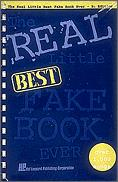 Real Little Best Fake Book Ever, The
