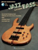 Jazz Bass (Bk/Cd)