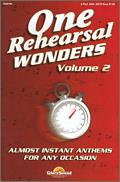 One Rehearsal Wonders Vol 2