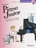 Piano Junior Performance Book 2