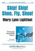Skip Skip Shoo Fly Shoo